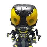 Pop Funko Yellow Jacket Ant Man