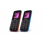 Celular Blu Z3 - Nuevos - Libres - Economico