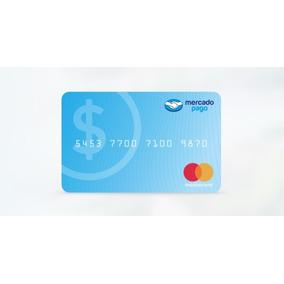 Cartão Do Mercado Pago Na Hora 2018 Prepago