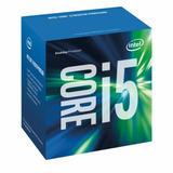 Procesador Intel Core I5 7400