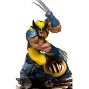 Is Wolverine - X-men - Bds Art Scale 1/10 Original