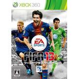 Fifa 13 World Class Soccer Xbox 360