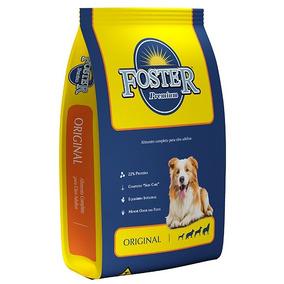 Ração Foster Original Premium 25kg