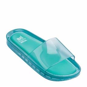 Mel Beach Slide Infantil - 32334 - Original