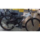 Bicicleta Caloi Trs - Aro 26 - Freio V-brake - Câmbio Trasei
