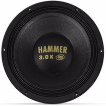 Alto Falante Eros E12 Hammer 3.0k 1500rms 4 Ohms Original