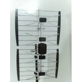 Antena Con Tegnologia T D A