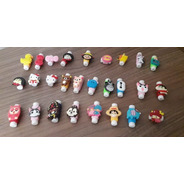 10 Protetores Cabo Usb, Carregador iPhone, Galaxy  Animes