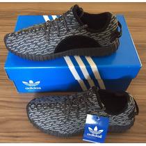 Tênis Adidas Yeezy Boost 350 Kanye West Frete Grátis Caixa