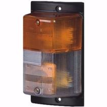 Lanterna Dianteira Pisca Seta Caminhão Scania 112 / 113 Ld