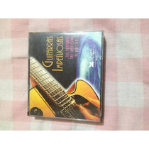 Cd Guitarras Impetuosas Edicion Mexicana Album 3 Discos