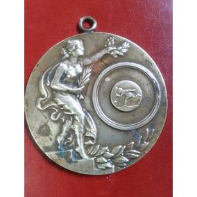 Gran Medalla De Bronce Premio Deportivo