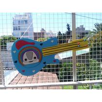 Piñatas En Goma Eva, Junior Express, Disney, Mickey, Donald
