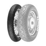 Cubierta 100 90 18 Pirelli Mt66 Brava Altino 150r