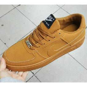zapatillas nike mostaza hombre 4a21ac9419ad4