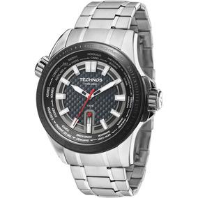 Relógio Technos Masculino 2115knu/1k.