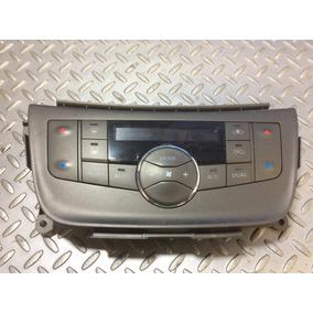 Controles Clima A/c Nissan Sentra Exclusive Mod 13-15 Origin