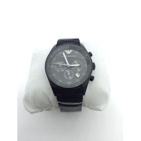 51f15f2bdf4 Pulseira Masculina Armani Exchange - Relógios De Pulso no Mercado ...