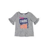 Blusa Infantil Hering Kids Listrada 5cke1ben