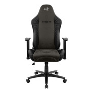 Silla Gamer Aerocool Knight Iron Black