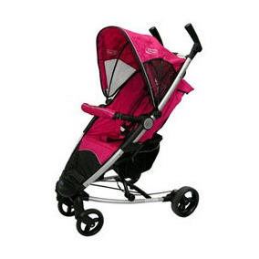 Coche Bebesit Modelo S401 Color Pink