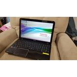 Remato Laptop Toshiba L855d Amd A6 8gb Ram 600gb 15.6 Hd 3.0