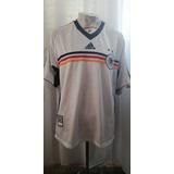 Camiseta De La Sel. Alemania