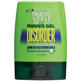 Garnier Fructis Style Disorder Power Gel, 24h Ultra Strong H