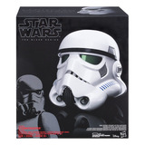 Star Wars Black Series Imperial Stormtrooper Helmet Casco
