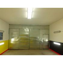Cabina De Pintura Automotriz,cabina Para Pintar Autos,camion
