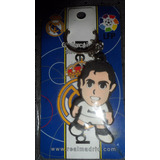 Llavero Cristiano Ronaldo.nuevo.real Madrid.envio Gratis