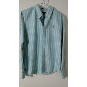 Camisa Blusa Dama Ralph Lauren Talla 10