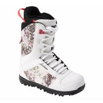 Botas Snowboard Dama Dc Karma 2014 //envio Gratis/snow Shop