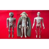 Eckus - Figuras Vintage Varias