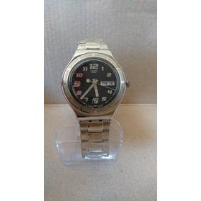 Relógio Swatch Irony Stainleless Steel