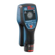 Detector De Materiales D-tect 120 Bosch 0601081300