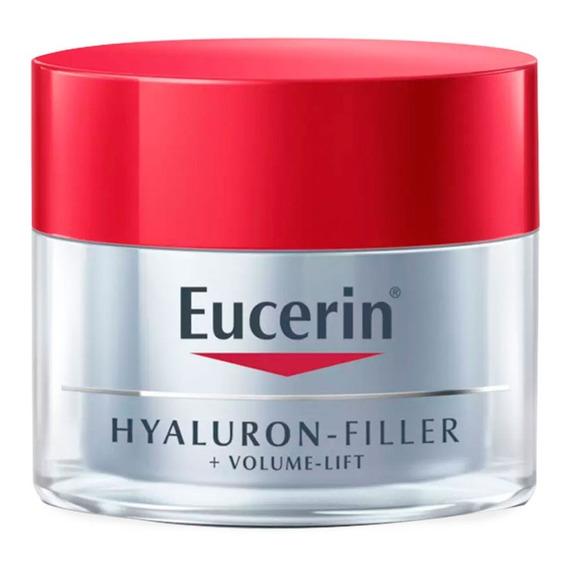 Eucerin Hyaluron Filler + Volume Lift Crema Facial De Noche