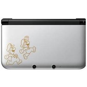 Super Nintendo Ds3 Mario E Luigi