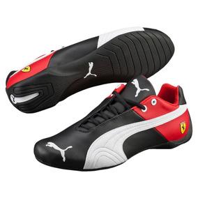 Cato Hunger Feminino Puma Ferrari - Calçados 6492e5b2d7c9a