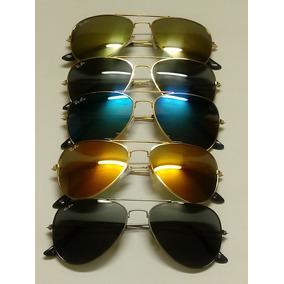 60ae27f64cb94 3026 Cristal Pague 1 Leve 3 Oculos Ray Ban Aviador 3025 - Óculos no ...