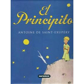 El Principito (ilustrado) - Antoine De Saint-exupéry