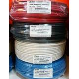Cable Numero 6 Aluminio Alcave 7 Hilos Rollo 100mts Oferta