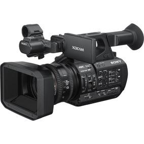 Sony Pxw-z190 4k Nfe 3 Anos Garantia [ Pronta Entrega]