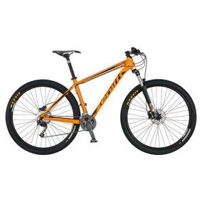 Bicicleta Mtb Zenith Calea Cmp R29 2018 // Envío Gratis