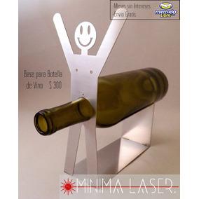 Combo - Bases De Botellas De Vino