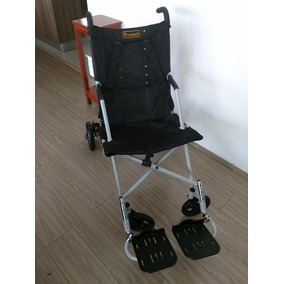 Carriola,carreola, Paralisis Cerebral,silla De Ruedas