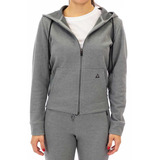 Campera Le Coq Sportif Basic Sporty Mujeres
