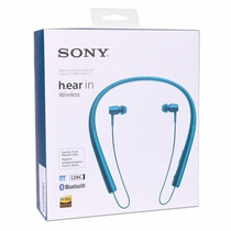 Audifonos H.ear In Wireless Sony Bluetooth 4.1 Microfono 10m