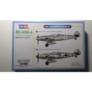 Hobbyboss Bf-109 G-6 1/48 Rdelhobby Mza