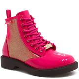 Bota Coturno Grendene Kids Barbie (nota Fiscal) | Zariff